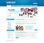 Kit graphique education 24843 langue l'éducation centre