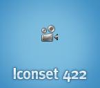 Kit graphique icônes 24879