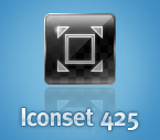 Kit graphique icônes 24882