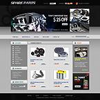 Kit graphique automobile 24901 de rechange pièces en ligne