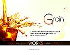Kit graphique art et photographie 24902 grain photo portfolio