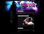 Kit graphique musique 24915 michael jackson roi