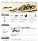 Kit graphique alimentation et boissons 24917 bien nourriture recettes