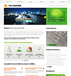 Kit graphique architecture 24938