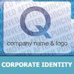Corporate Identity Template 24957