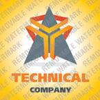 Logo  Template 24970