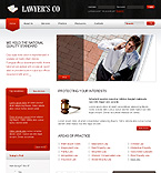 Joomla: Law Most Popular Wide Templates Joomla Templates jQuery Templates