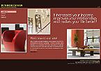 Kit graphique intérieur et meubles 24977