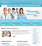 Kit graphique médical 25009