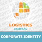 Sport Corporate Identity Template 25029