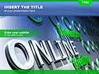 PowerPoint  Template 25036
