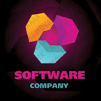 Software Logo  Template 25156