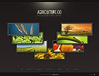 Kit graphique agriculture 25332