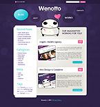 Kit graphique kits wordpress 25340