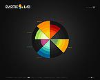 Kit graphique flash dynamique 25346
