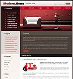 Kit graphique intérieur et meubles 25388