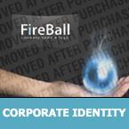 Corporate Identity Template 25403