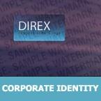 Corporate Identity Template 25404