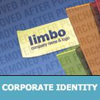 Corporate Identity Template 25406