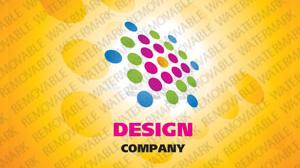 Logo Template 25416 Screenshot