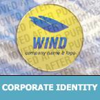 Corporate Identity Template 25426