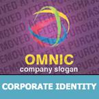 Corporate Identity Template 25429