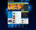 Kit graphique sport 25480