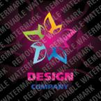 Web design Logo  Template 25497