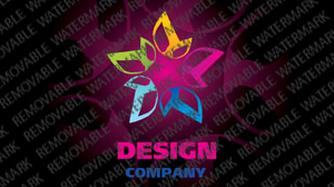 Logo Template 25497 Screenshot