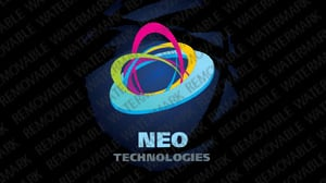 Logo Template 25500 Screenshot