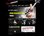 Kit graphique sport 25576