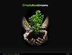 Kit graphique agriculture 25612