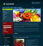 Kit graphique fleurs 25701