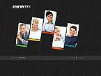 Kit graphique site flash 25704