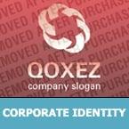 Corporate Identity Template 25775