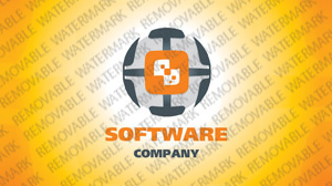 Logo Template 25781 Screenshot