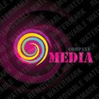 Media Logo  Template 25853