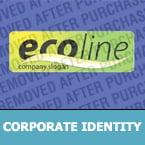 Corporate Identity Template 25924