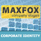 Corporate Identity Template 25926