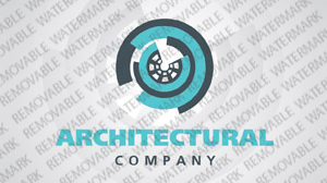 Logo Template 25935 Screenshot
