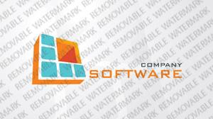 Logo Template 25939 Screenshot