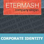 Corporate Identity Template 25986