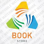 Books Logo  Template 25995