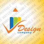 Web design Logo  Template 25998