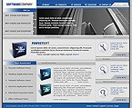 denver style site graphic designs software company business service product