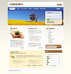 Drupal: Agriculture Agriculture Wide Templates Drupal Templates jQuery Templates
