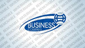Logo Template 26207 Screenshot
