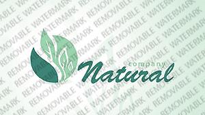 Logo Template 26208 Screenshot