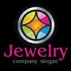 Jewelry Logo  Template 26211