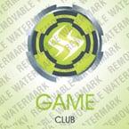 Games Logo  Template 26214